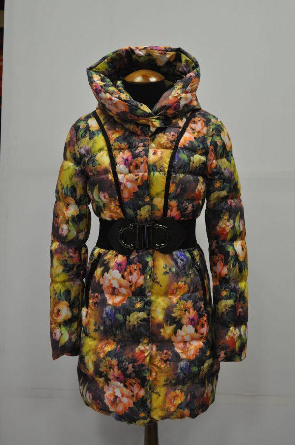 Куртка, Flash Geo