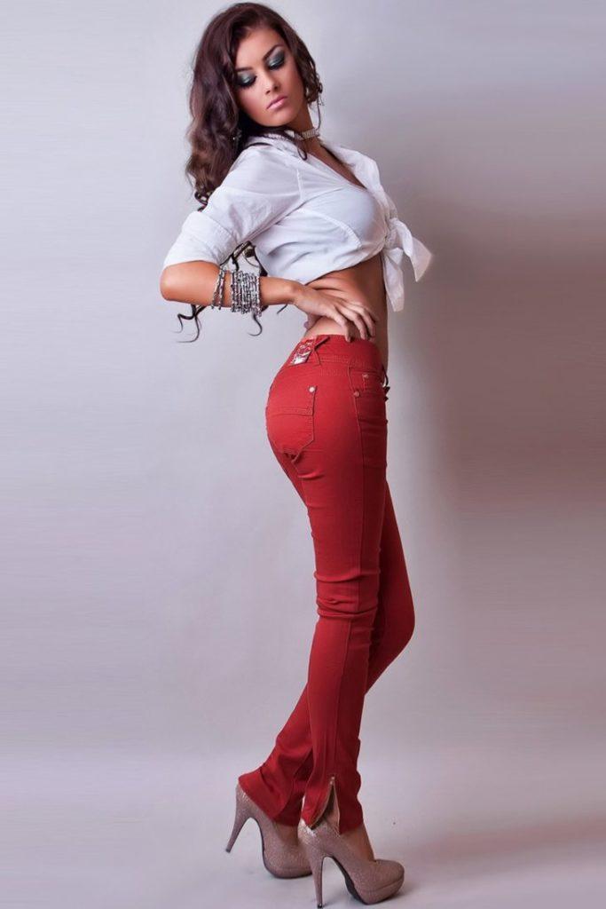 красивые женские брюки купить в екатеринбурге недорого выгодная цена