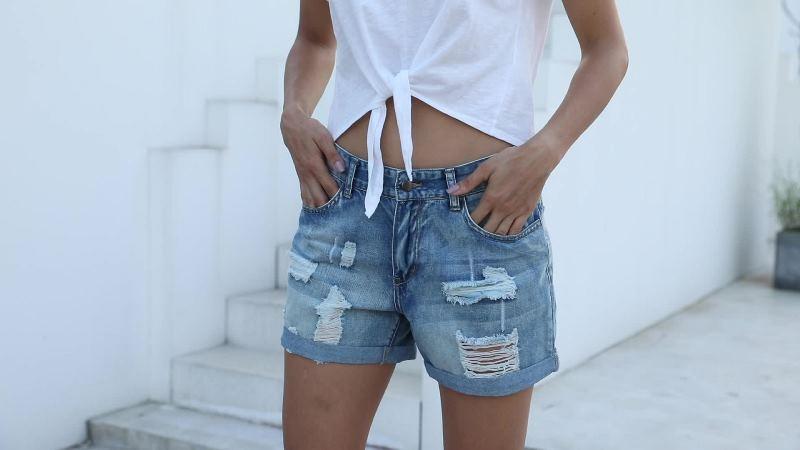 женские шорты купить в екатеринбурге в магазине имидж твой плюс