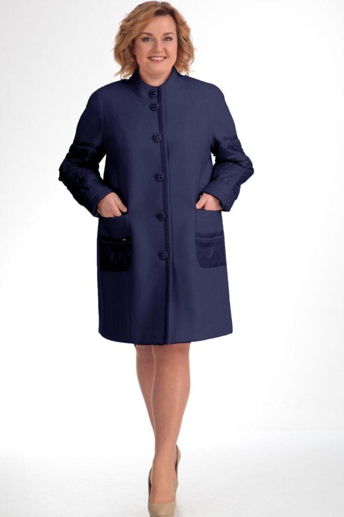 купить женские пальто для полных в екатеринбурге
