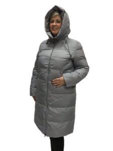 коллекция курток и пальто осень-зима 2020-2021